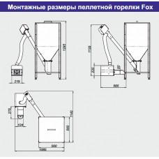 ZOTA Fox 25