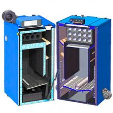 Котлы отопления Зота. Автоматические, полуавтоматические, твердотопливные. Отличия