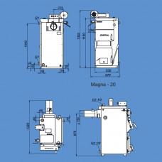 ZOTA Magna 20