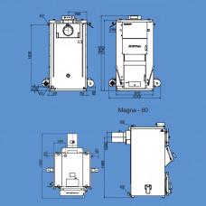 ZOTA Magna 80