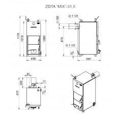 ZOTA Mix 31